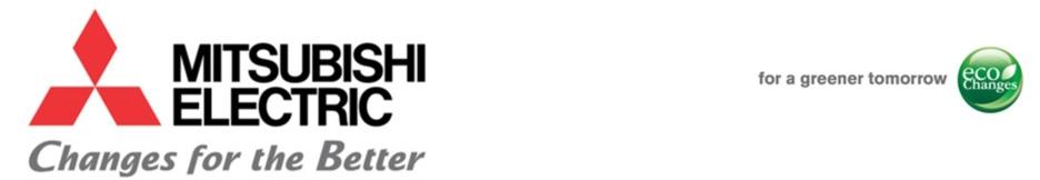 mitsubishi baner inverter klima