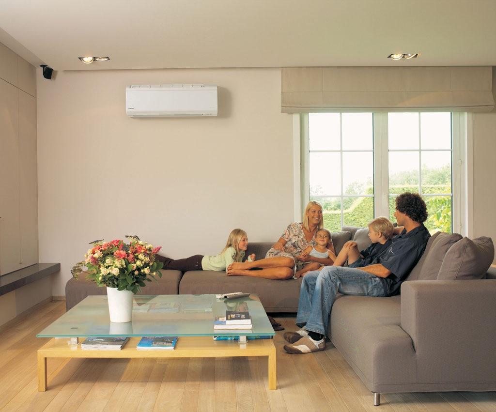 Potrebna snaga klima uređaja