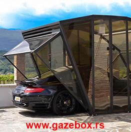 prodaja garaza