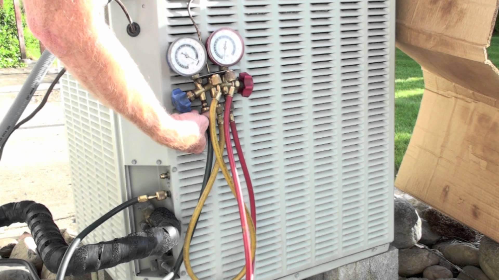 montaža klima uredjaja