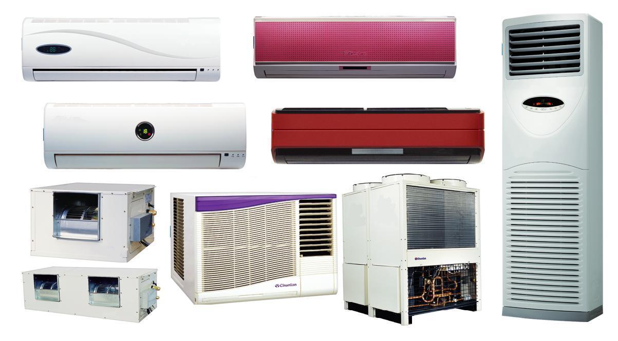 Prodaja i montaža klima uređaja