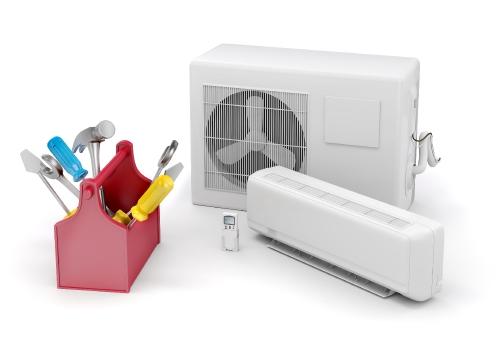 Servis klima uređaja i čišćenje pred proleće