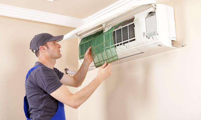 Čišćenje klima uređaja