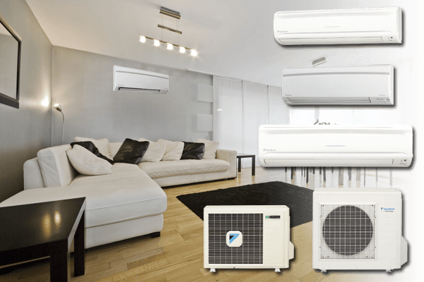 Kupovina klima uređaja