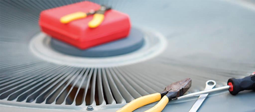 Servisiranje klima uređaja