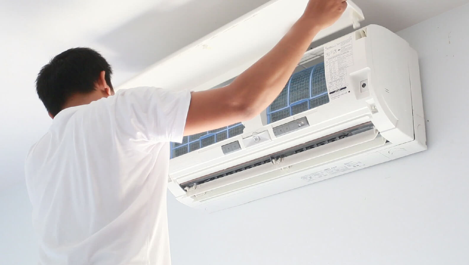 Kvarovi na klima uređajima