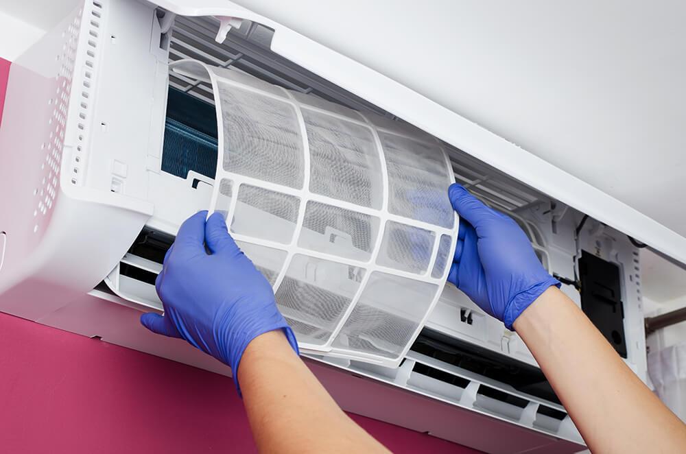 bitno čišćenje klima uređaja kućna tehnika samsara 1