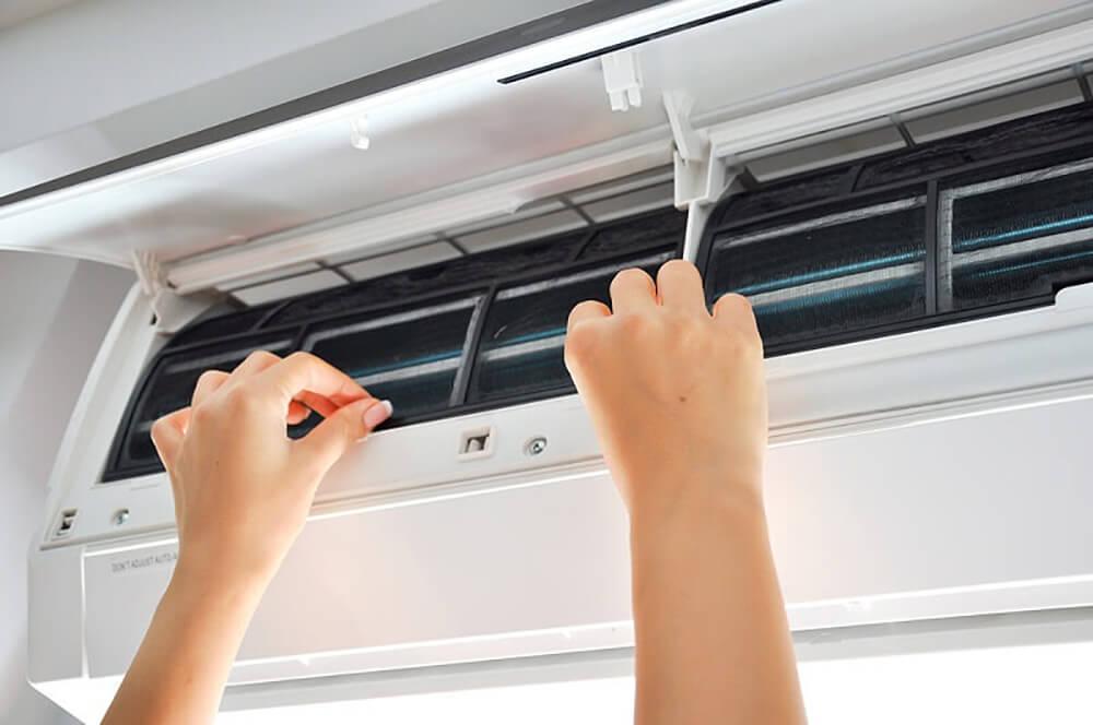 bitno čišćenje klima uređaja kućna tehnika samsara 2