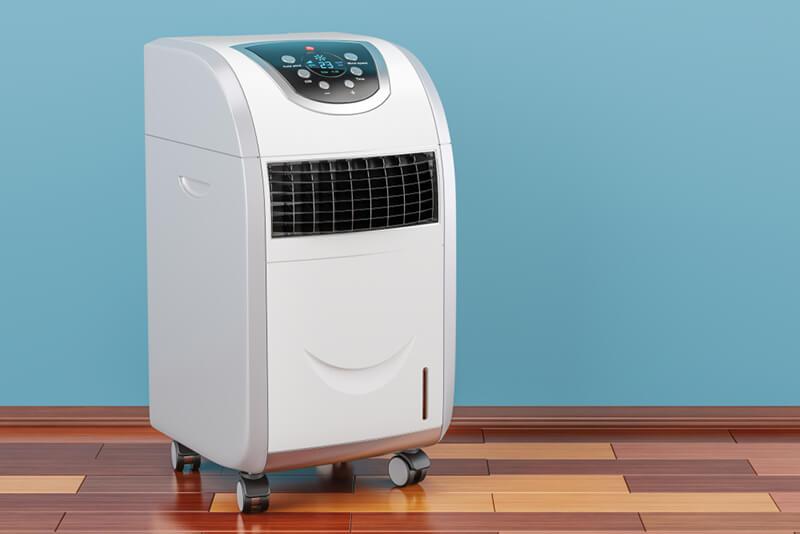 zašto su pokretne klime praktične kućna tehnika samsara 1