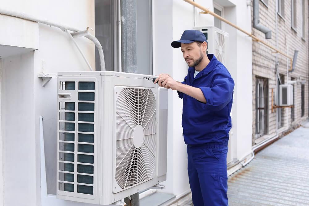 kada servisirati klima uređaje Kućna tehnika Samsara 3