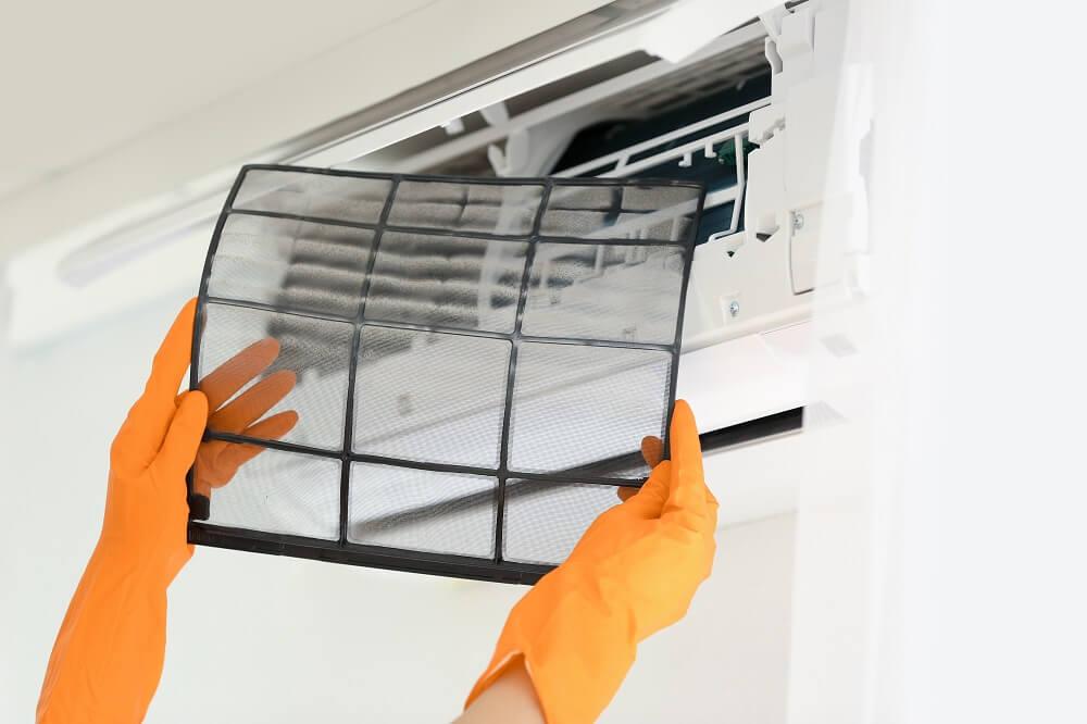 servis klima uređaja kućna thenika