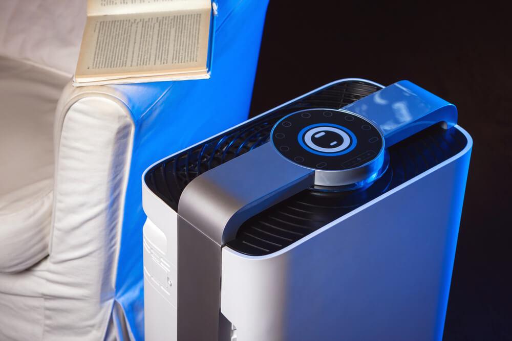 Kako da prečistite vazduh