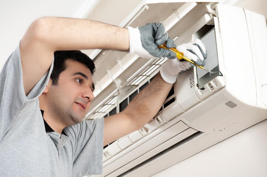 servis klima uređaja samsara