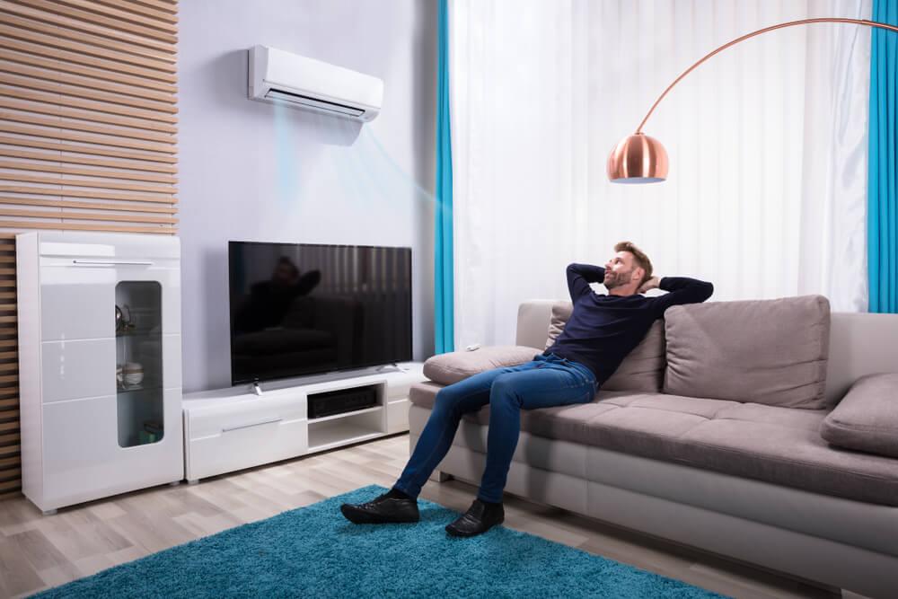 Klima uređaji za grejanje 2 - Samsara
