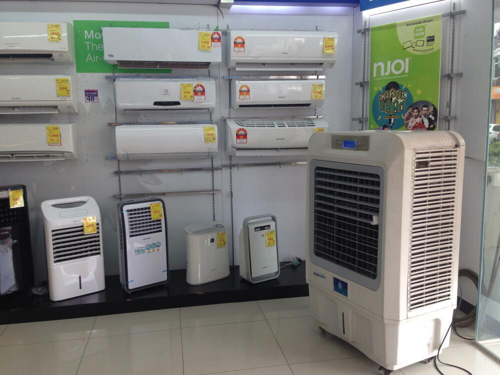 Prodaja klima uređaja u Beogradu 1-Samsara
