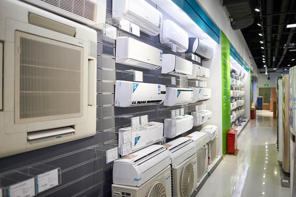 Prodaja klima uređaja u Beogradu- Samsara