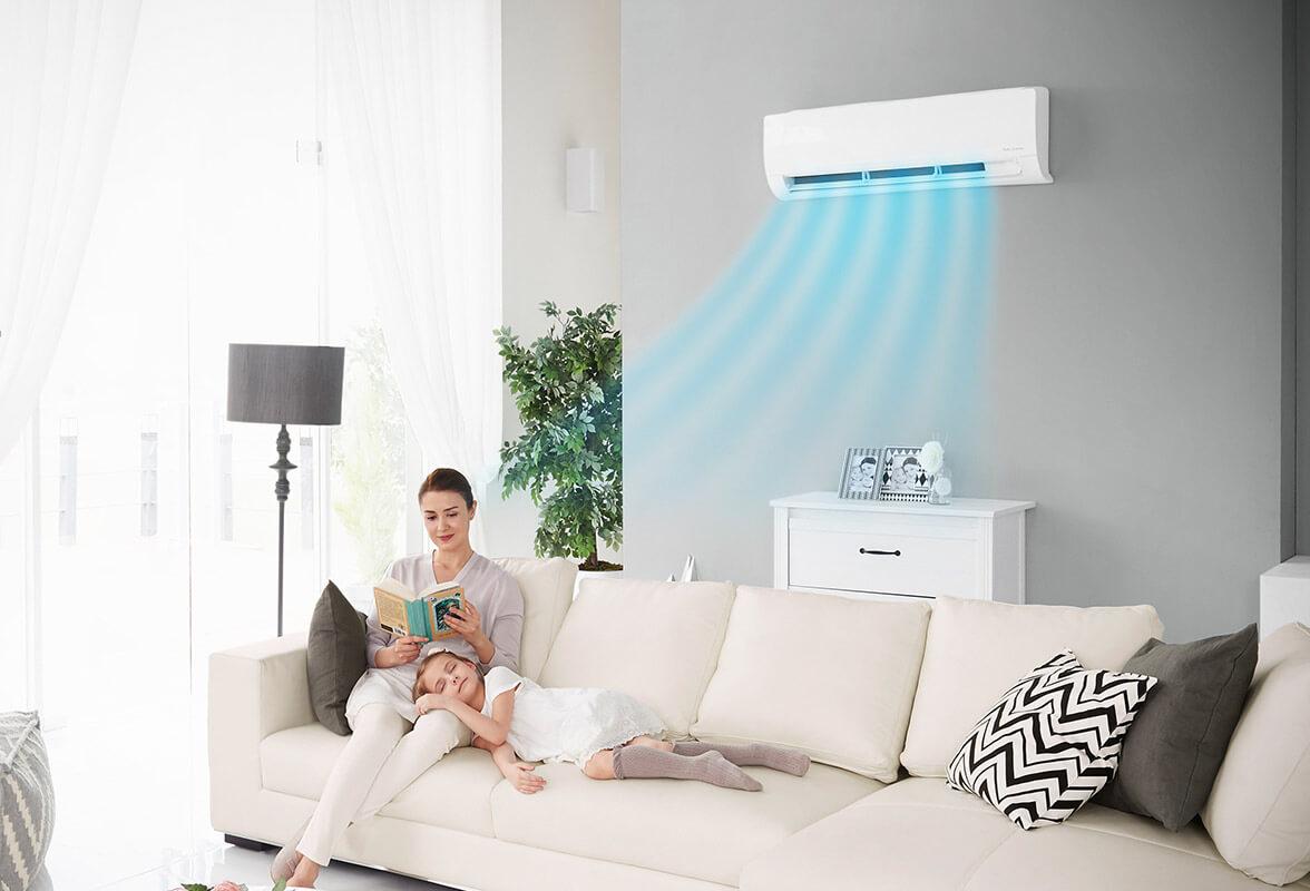 Klima uređaji inverter 2- Samsara