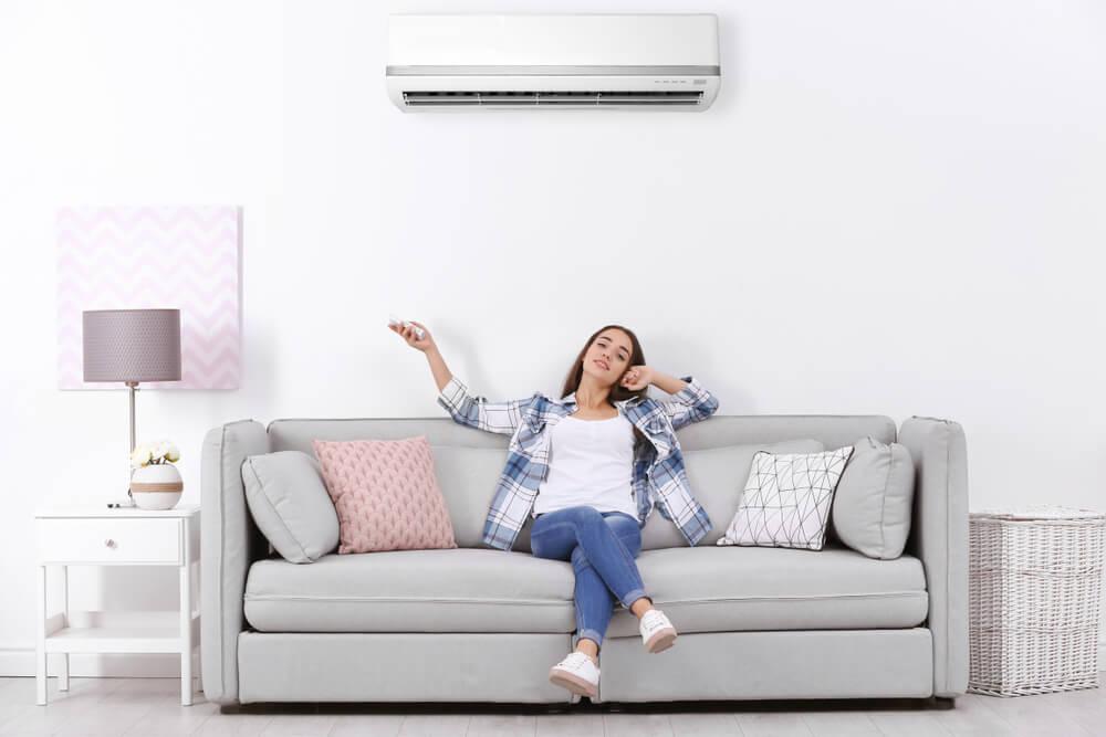 Besplatna dostava klima uređaja 1- Samsara