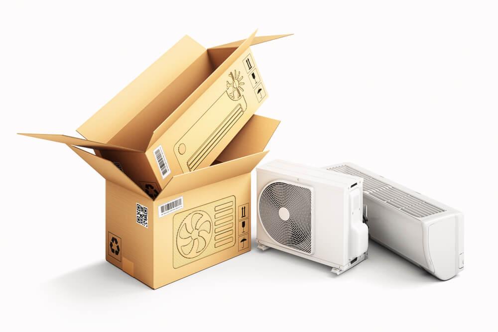 Besplatna dostava klima uređaja 3 - Samsara
