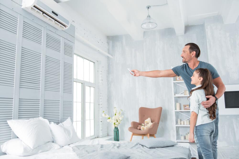 Inverter Gree klima uređaji 3 Kućna tehnika