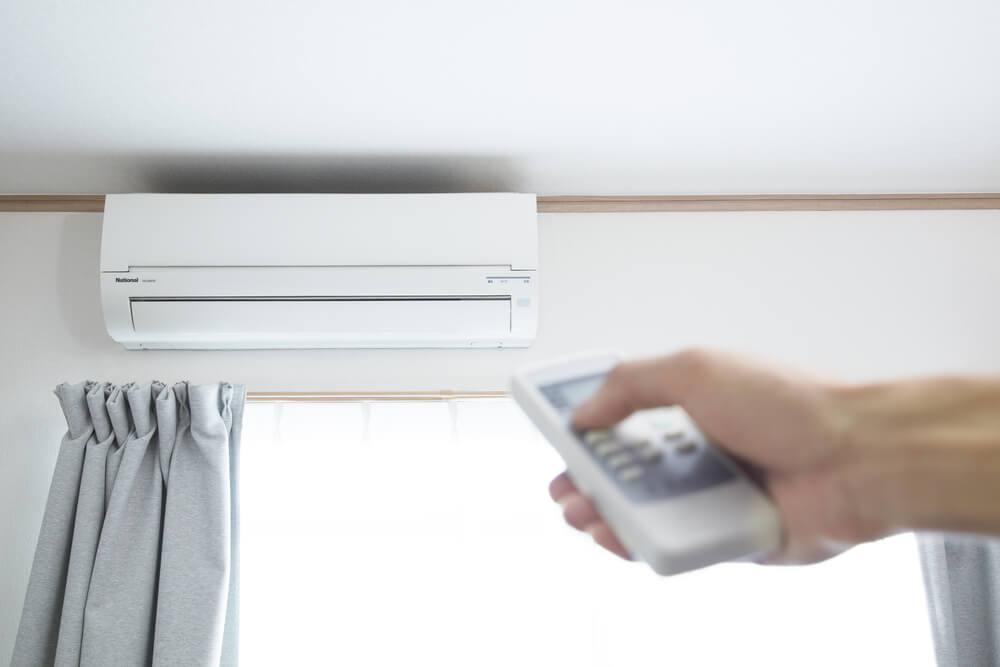 kupovina novih klima kućna tehnika Samsara 1