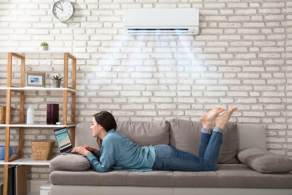 kupovina novih klima kućna tehnika Samsara 2