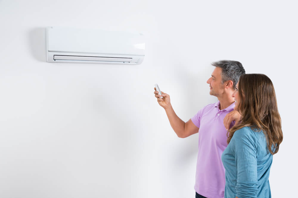 kupovina novih klima kućna tehnika Samsara 3