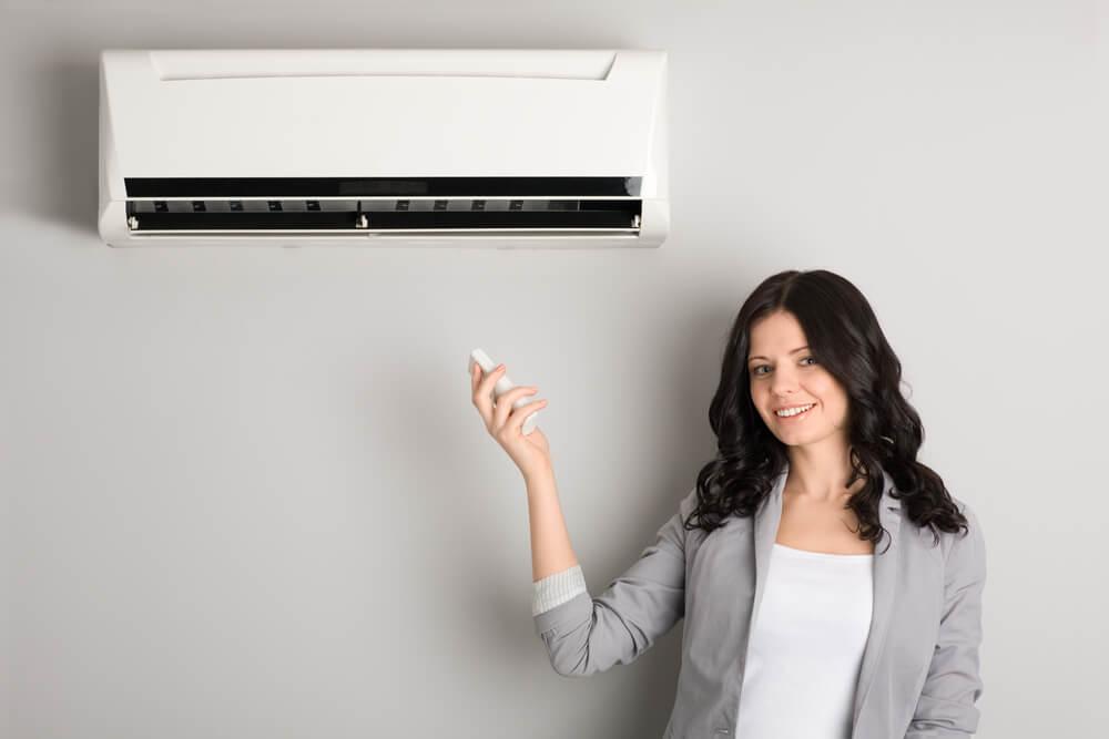 prednosti nove klime u domu Kućna tehnika Samsara 1