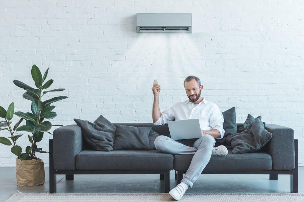 prednosti nove klime u domu Kućna tehnika Samsara 2