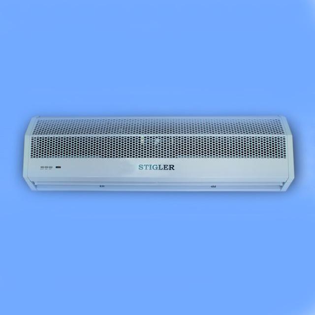 tople vazdušne zavese Kućna tehnika Samsara 2