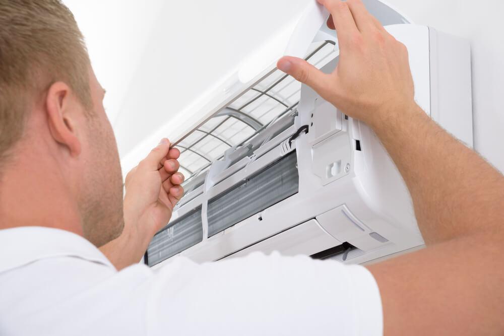 održavanje klima uređaja tokom zime Kućna tehnika Samsara 1