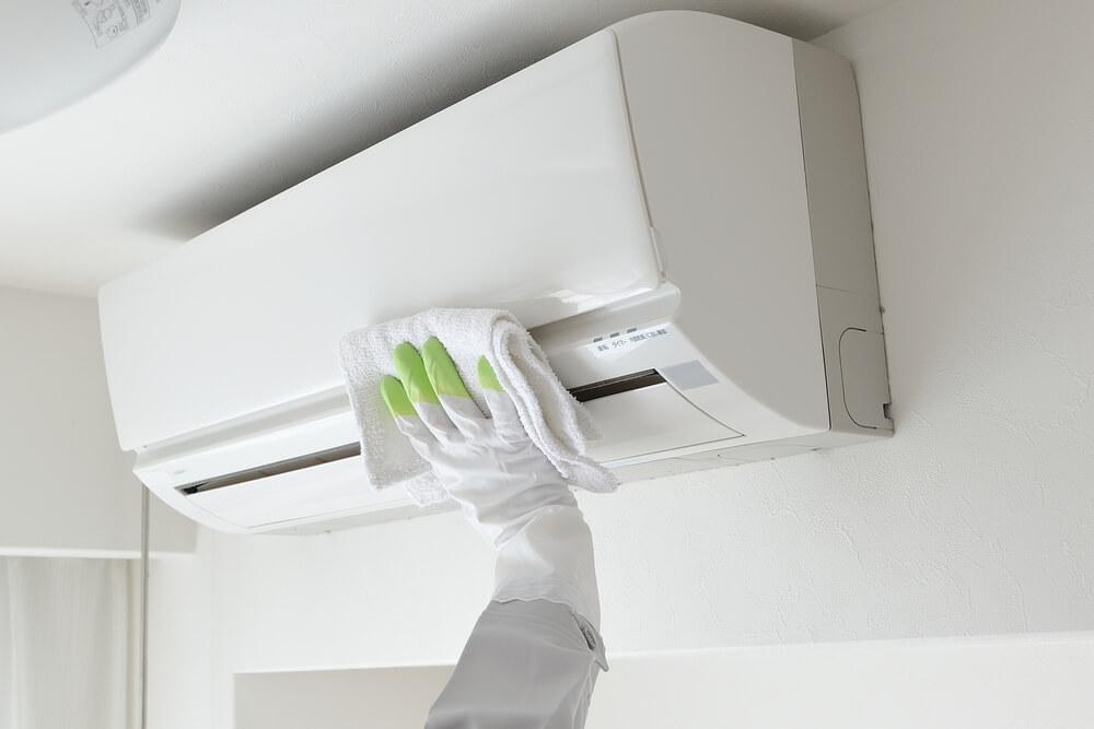 održavanje klima uređaja tokom zime Kućna tehnika Samsara 2