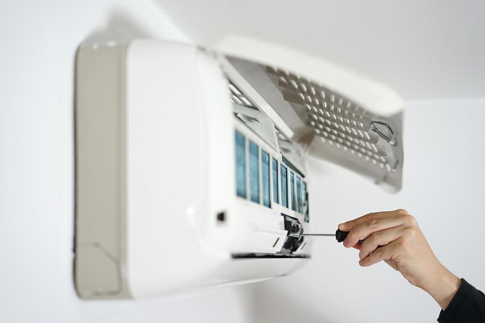 servisiranje klime tokom zime Kućna tehnika Samsara 3